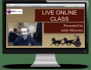 Online Classes 1