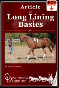 Long Lining 101 2