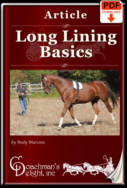 Long Lining Basics 1
