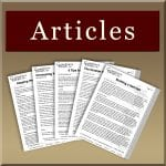 Downloadable Articles