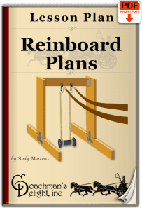 Build a Reinboard