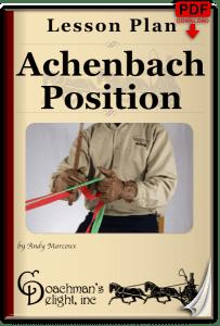 Achenbach Lesson Plan