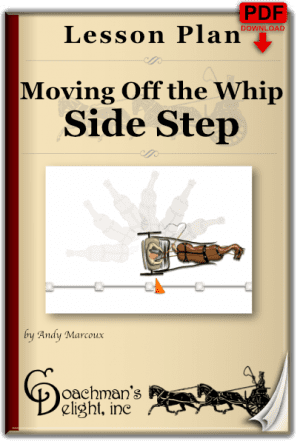 Moving Off the Whip 3