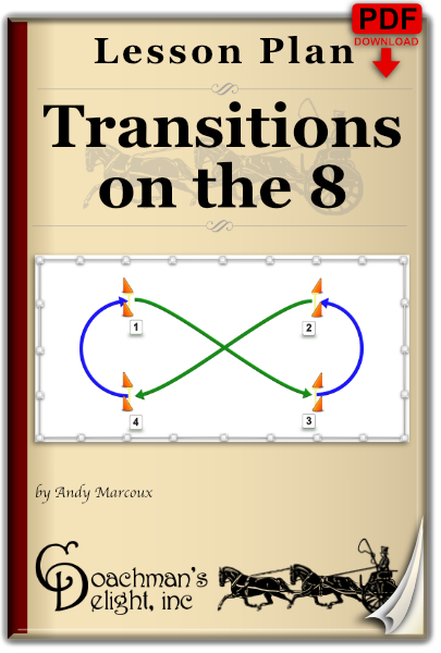 Transitions on the 8 1