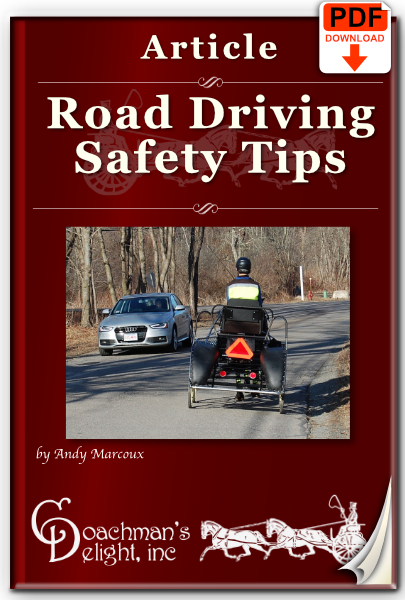Road Driving Safety Tips 1