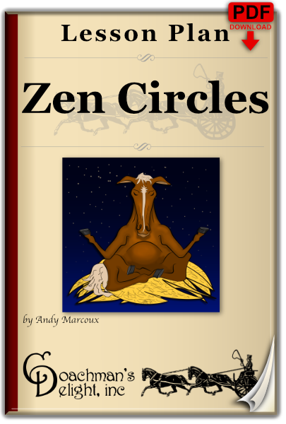 Zen Circles 1