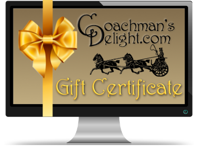 Gift Certificate 1