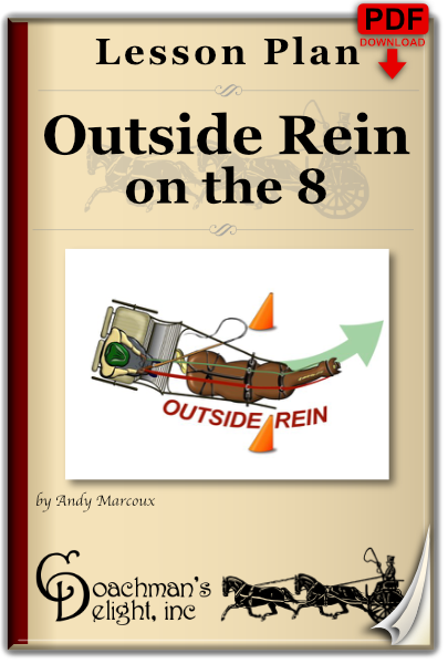 Outside Rein Lesson Plan 1