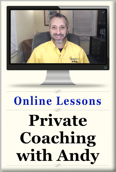1 to 1 Private Online Coaching 1