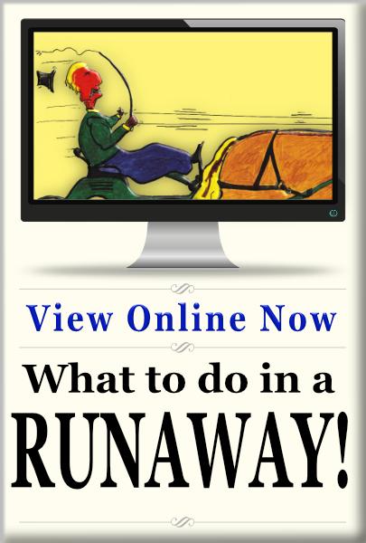 Runaway!! 1