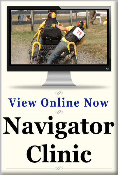 Combined Driving Navigator Clinic
