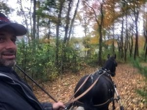 Your Favorite Carriage Driving Moments This Year? 1