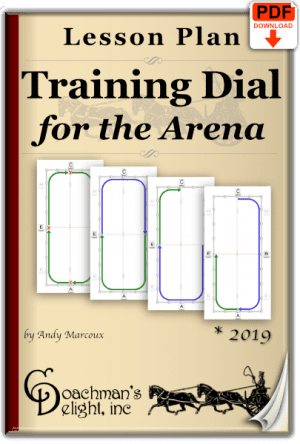 Training Dial for the Arena 2