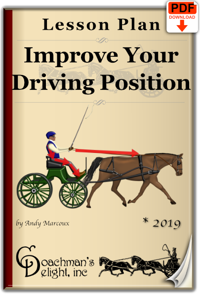 Improve Your Driving Position 1