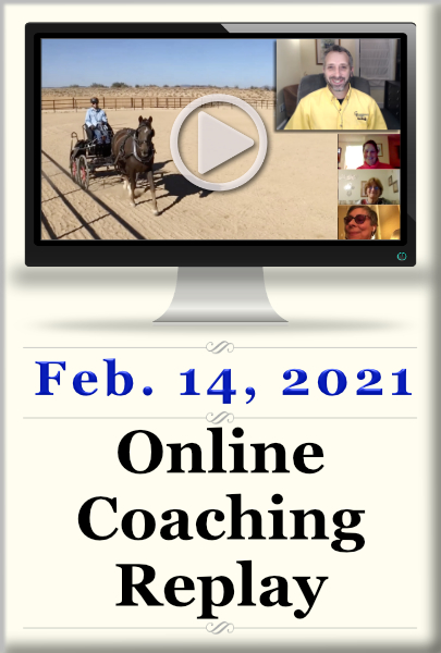 Group Coaching - Feb 14 1