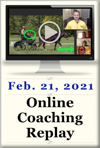 Group Coaching - Feb 21 1