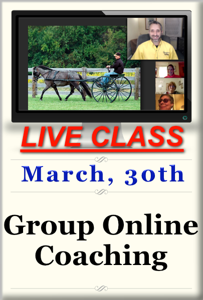 Group Coaching - March 30, 2021 1
